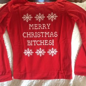 Sweaters - NWOT Christmas sweater